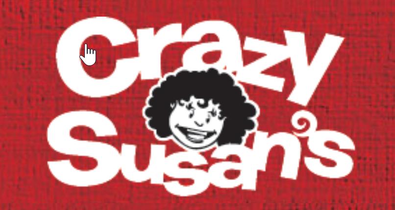 Crazy Susan's