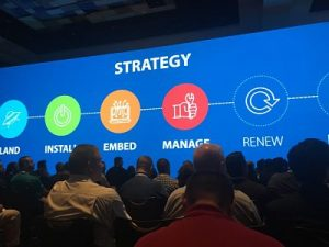 IT Nation Strategy