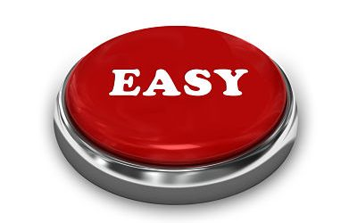 All I want for Christmas is an EASY Button – ITPN – EP26