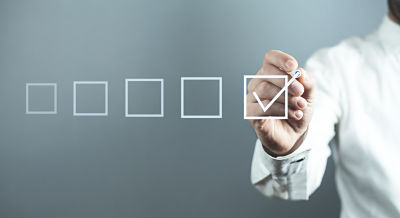 Priority Planning Checklist for MSP